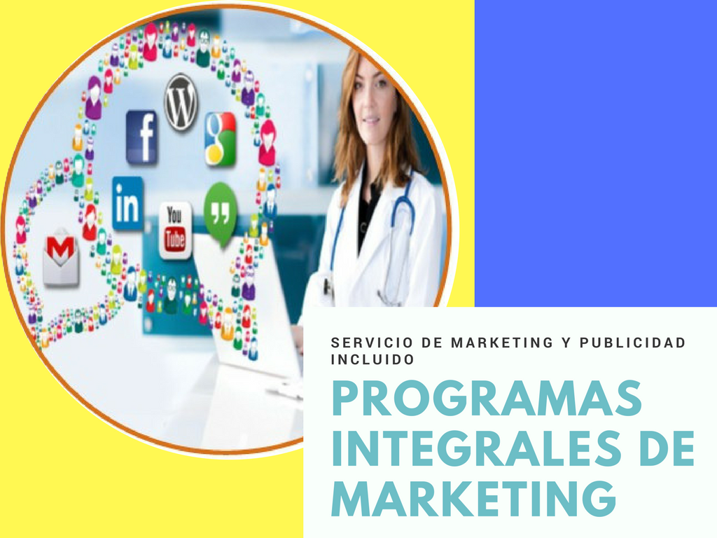Programas Integrales de Marketing y Publicidad 1